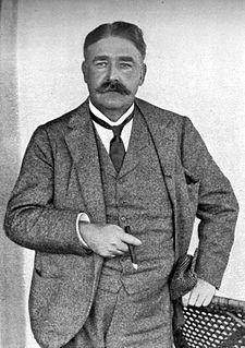 George Edwardes theatre manager
