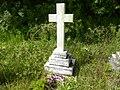 George MacKenzie Samson VC grave Bermuda.jpg
