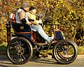 Georges Richard 1900 3.5 HP Two-seater on London to Brighton VCR 2010.jpg
