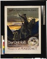 Georges Rochegrosse's poster for Jules Massenet's Don Quichotte - original.tif