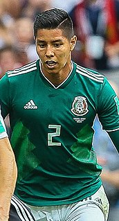 Hugo Ayala Mexican footballer