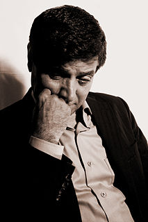 Ghadam-Ali Sarami Iranian writer