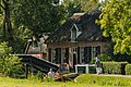 Giethoorn Netherlands Channels-and-houses-of-Giethoorn-08.jpg