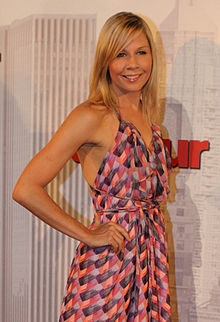 Gigi Edgley - Wikipedia