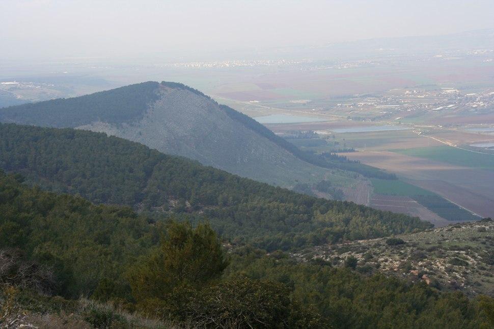 Gilboa 096