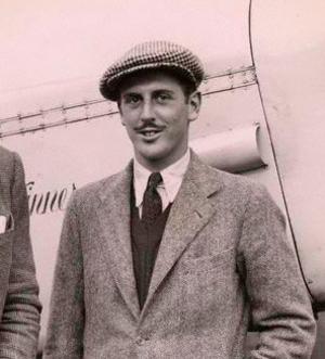 Giles Guthrie - Giles Guthrie in 1936