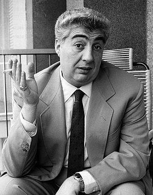 Gino Bramieri - Gino Bramieri in 1966
