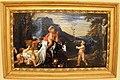 Giovan battista paggi (attr.), allegoria con bacco bambino, 1600-20 ca..JPG