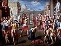 Giovanni Antonio Molineri - Martyrdom of St Paul.jpg