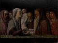 Giovanni Bellini - Presentation at the Temple. Querini Stampalia.jpg