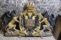 Gipsmodelle Wiener Historismus Hofburg-Keller 2015 Wappen.jpg