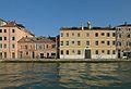 Giudecca edifici Fondamenta della Croce 70 - 77 Venezia.jpg