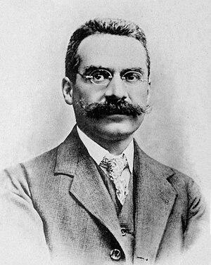Giulio Ascoli
