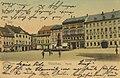 Glauchau, Sachsen - Marktplatz (Zeno Ansichtskarten).jpg