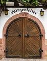 Gleiszellen Gleishorbach Winzergasse 43 004 2016 08 04.jpg