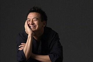 Glen Goei Singaporean theatre director