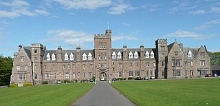 Glenalmond College Independent school in Perth, Perth and Kinross, Scotland