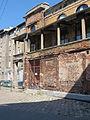 Gliwice, ruiny teatru Victoria, widok od pd-zach..JPG