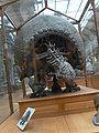 Glyptodon asper from behind.JPG