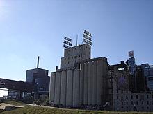 General Mills Buffalo Tour