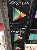 Play 5€ gutschein google Habe 220