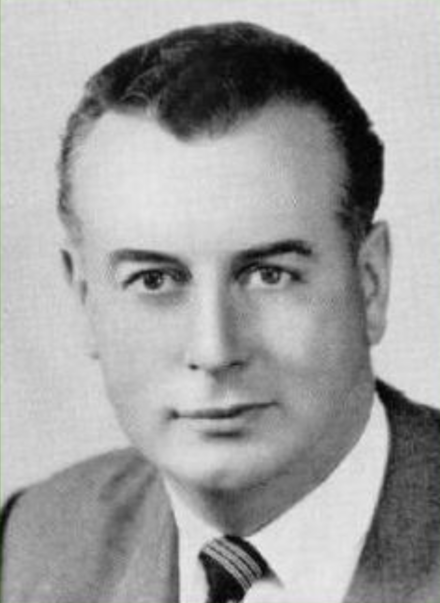 Whitlam as a newly elected MP in the 1950s. Gough Whitlam 1950s.png