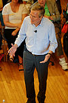 Governor of Florida Jeb Bush, Announcement Tour and Town Hall, Adams Opera House, Derry, New Hampshire by Michael Vadon 45.jpg