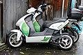 Grøn Fjord 2020 Electric scooter Geiranger 10 2018 3023.jpg