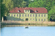 Grünes Haus (Potsdam)