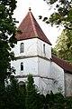 Grīvaišu evaņģēliski luteriskā baznīca - panoramio.jpg