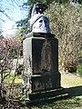 Grab Michel de Habbe von Ernst Rietschel.JPG