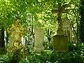 Grabstätten am alten sendlinger friedhof muenchen.JPG