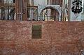 Grabtafel Dieterich Buxtehude St. Marien Lübeck.jpg