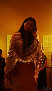 Grace Nono Filipino musician