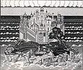 Grad Kitezh by I.Bilibin (1928, Ashmolean).jpg