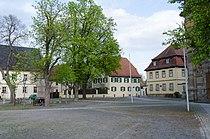 Grafenrheinfeld, Kirchplatz 5, 7, 001.jpg