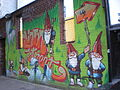Graffiti Gnomes in Manhattan (2008-10-04).jpg