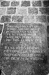 grafsteen - nieuw-vossemeer - 20165984 - rce