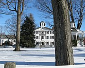 Grafton Inn across the Town Common, Grafton MA.jpg