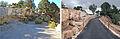 Grand Canyon N.P, Bright Angel Trailhead Renovation - View Up Rim Trail. - Flickr - Grand Canyon NPS.jpg