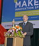 Grand Opening of the Maker Innovation Space in Danang (36329965322).jpg