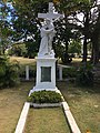 Grave of St Marianne Cope at Kalaupapa.jpg