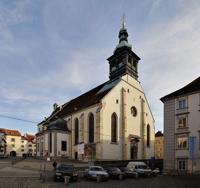 Duomo di Graz