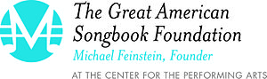Great American Songbook Foundation - Image: Great American Songbook Foundation logo