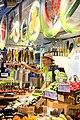 Green grocery (Markthal Rotterdam).jpg