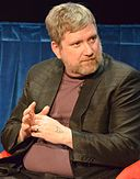 Gregory Poirier 02 Missing Paley Center in Los Angeles 2012.jpg