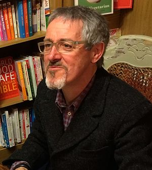 Griff Rhys Jones - Rhys Jones in March 2014