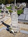 Grob Gredlic Julije, Sakalofci.JPG