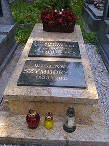 Wisława Szymborska Wikipedia Wolna Encyklopedia