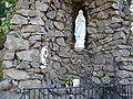 Grotte de Lourdes 031.JPG
